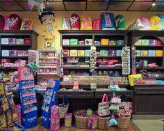 Powell's Sweet Shop Bend Oregon