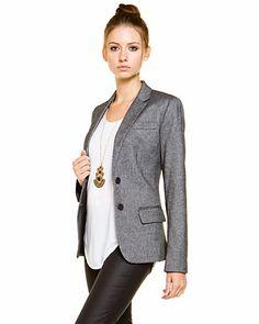 Pippa Tweed Suiting Jacket