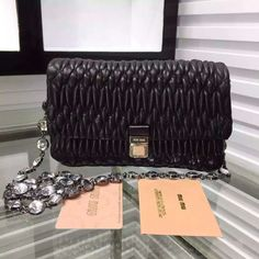 4e523334a8855 72 Best Miu Miu images   Miu miu purse, Miu miu wallet, Miu miu handbags