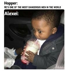 """Literally Just 65 Hilarious Memes About """"Stranger Things"""" Season 3 Stranger Things Quote, Stranger Things Have Happened, Stranger Things Aesthetic, Stranger Things Season 3, Stranger Things Netflix, Really Funny Memes, Stupid Funny Memes, Funny Humor, Funny Harry Potter"""