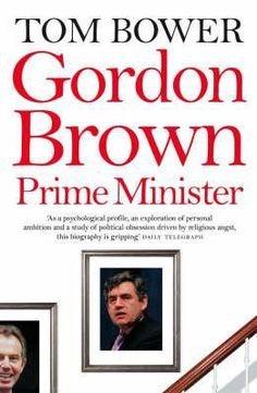 Gordon Brown, Prime