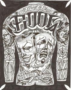 Boog Tattoo Art Http//wwwmyspacecom/boogtattoo/photos/13986343