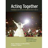Acting Together Vol. I