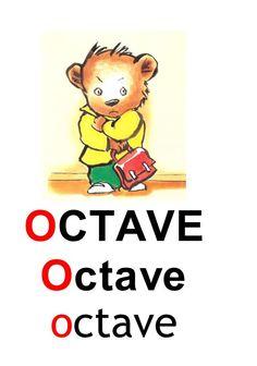 Octave - Non, non et non
