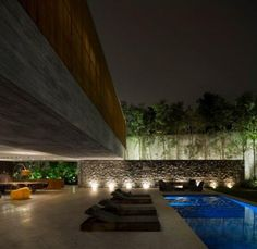 Ipes house, Architecture Archives » No Ordinary Homes
