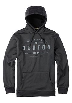 BURTON Crown Bonded