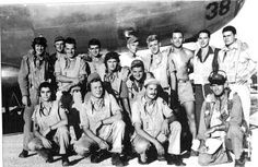 Jim Wherry Recalls Tinian Island, B-29 Missions and August 6, 1945