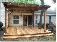 Other Pinners Loved These Ideas. Patio Example