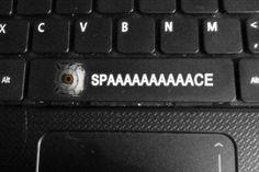 Spaaaacceeee #Portal2  via Cotterpasta