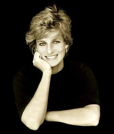 I'd like to be a queen in people's hearts but I don't see myself being queen of this country. Princess Diana