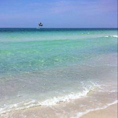 Panama City Beach, Florida <3