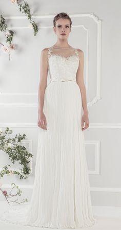 Ellis Bridals Rose wedding dresses collection 2015 | Wedding dress 19056