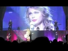 Long Live - Taylor Swift, Music Video - YouTube