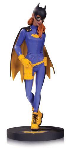 DC-Comics-Batgirl-Statue-12-Inches TN52