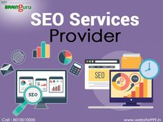 There are several firms which are known as #SEOServicesProvider. In this service, a way to generate popularity of website through the social media platforms helps you accomplish your challenging branding and online reputation goals. See more @ http://bit.ly/2krsy3z #Website999 #SEOServices