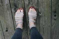 Epic Summer Sandal Round-up