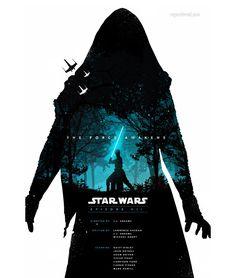 Star Wars: Episode VII – The Force Awakens by Joseph Harrold