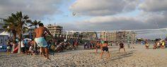 Campeonato Voley Playa Santa Pola 2011