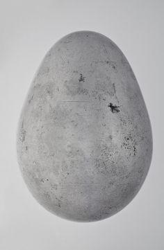 Paweł Freisler, Stalowe jajo (The Egg), 1967