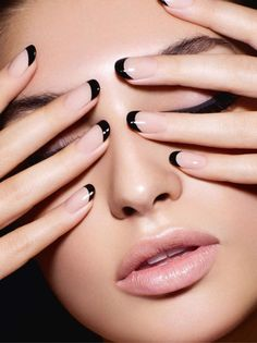 Top 5 nail trends for 2014. Check it out on: http://www.vogue.in/content/top-5-nail-trends-for-2014