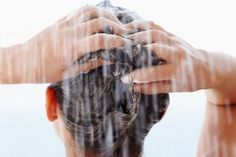 Protect hair by use the hottest water you can handle when shampooing then rinsing conditioner out with cold water. After blowdrying hit your hair all over with cold air to seal the cuticle. Shampoo Bar, Hair Shampoo, Hair Loss Reasons, Hair Loss Causes, 50 Hair, Dull Hair, Best Shampoos, Hair Care Tips, Hair Tips
