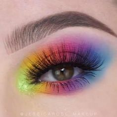 make up aesthetic eye makeup videos \ make up aesthetic eye makeup - make up aesthetic eye makeup videos Makeup Eye Looks, Eye Makeup Art, Crazy Makeup, Makeup Kit, Eyeshadow Makeup, Crazy Eyeshadow, Makeup Products, Eye Art, Makeup Geek