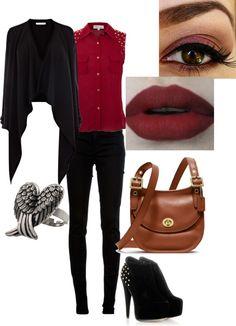 """""""Beth"""" by cheesecake-ella on Polyvore"""