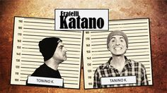 FRATELLI KATANO-new series in contest at #RWF2015. Check out this ep. and vote it on our site!
