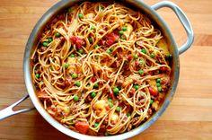 One Pan Supper Medley - Joe's Healthy Meals|sub w/veggie crumbles