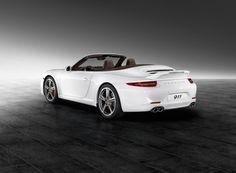 Porsche 911 Carrera S Cabrio - Sexy Thing!