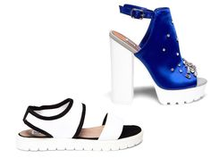 Iggy Azalea's Shoe Collection for Steve Madden is Here