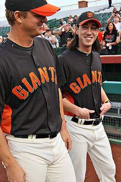 Matt & Timmy