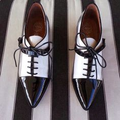 50 Cool and Stylish Oxford Shoes