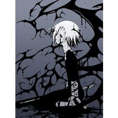 Crona and his black blood