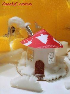 Il villaggio di Babbo Natale-1
