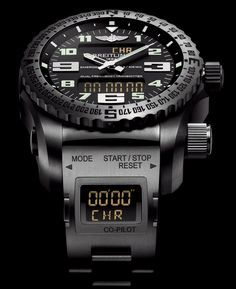After Years Of FCC Red Tape, The Potentially Life-Saving Breitling Emergency II…