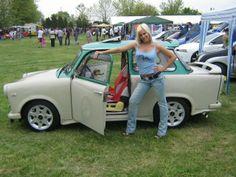 East German Car, Fiat 126, Car Girls, Classic Cars, Vehicles, Berlin, Germany, England, Google Search