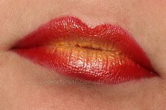 Just For The Hell Of It – Flaming Lips Ombre Lips