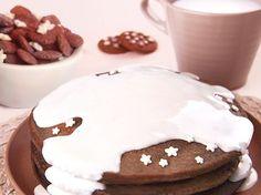 Pancakes Pan di Stelle