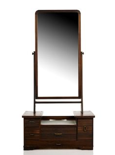 Kyodai Japanese Vanity Used By Geisha For The Home
