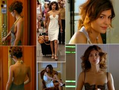 Audrey Tatou in priceless.. one of my all time favourite movies!!
