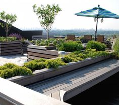 Ordinaire Checkout Our Collection Of 25 Beautiful Rooftop Garden Designs To Get  Inspired.