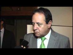Humberto Cordero Gobernador del Azuay, indicó que las obras de construcción de la cárcel avanzan de acuerdo al calendario establecido...