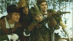 Tre nøtter til Askepott, 1973 (Three wishes for Cinderella) - P_01.07.2013