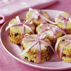Easter biscuits Recipe   delicious. Magazine free recipes