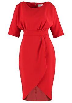 Robes de soirée Closet Robe de soirée - red rouge: 80,00 € chez Zalando (au 05/09/16). Livraison et retours gratuits et service client gratuit au 0800 915 207.