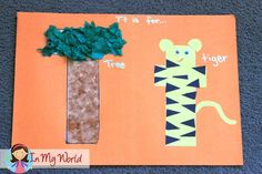Preschool Letter T It's taken a while todo our Preschool Letter T, but here it finally is! (Throughout this Preschool Letter Tpost, click the hyperlinkedwords to take you to the complete unit in my TpT store/original resource link, or click onthe pictures to get the freebies!) We started with our Letter T Play Dough Mats.I …