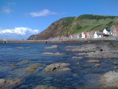 Crovie ~ North East Coast Scotland