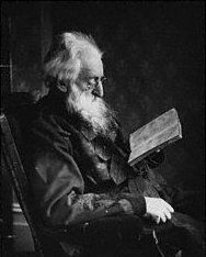 William Booth (1829-1912) A Methodist minister who founded The Salvation Army in 1878 to preach and give help, shelter and food to poor people.