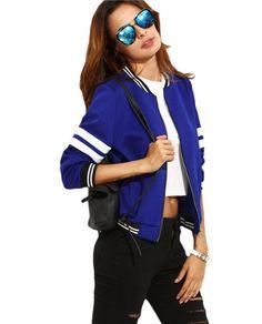 9c22be282fbd Elegant Royal Blue Jacket. Top Brands to you Hands. Visit our